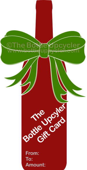 The Bottle Upcycler Gift Card