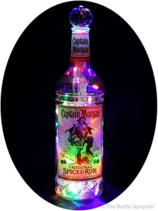 Captain Morgan Mood Therapy Bottle Light