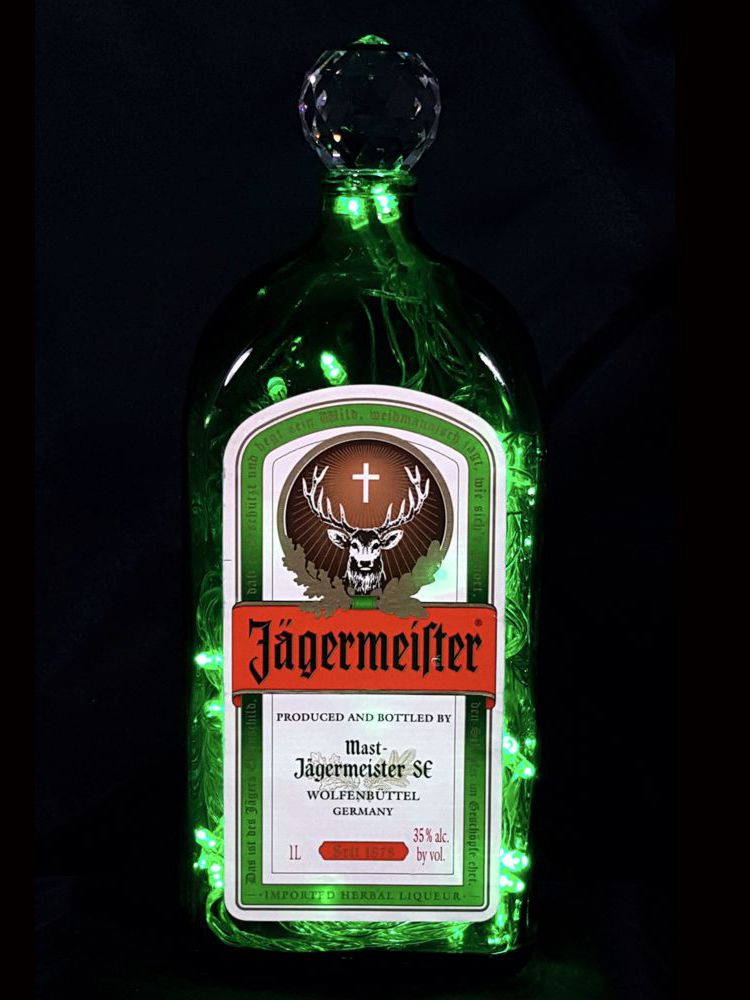 Prism Alcoholic Drink
